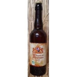 Grande Bière Blonde Bio