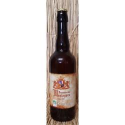 Grande Bière Blanche Bio