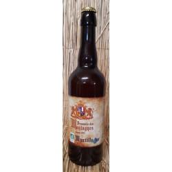 Grande Bière Myrtille Bio