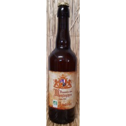 Grande Bière Ambrée Bio